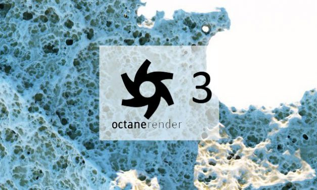 Octane Realtime Rendering comes to immersive VR